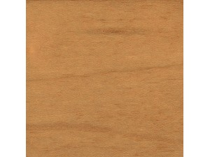 Brown Maple - Natural Finish
