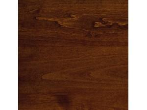Brown Maple - Asbury Finish