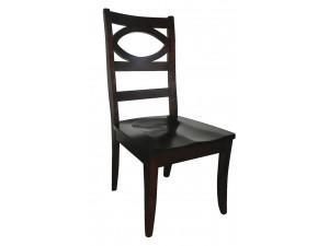Globe Side Chair