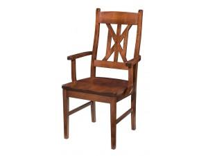 Superior Arm Chair