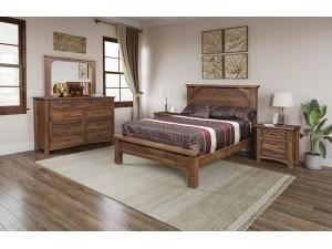 Ridgeline 5pc. Bedroom Suite