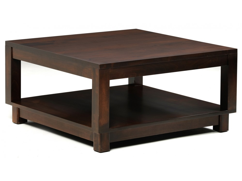 Urban Living Square Coffee Table