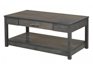 """""""I"""" Collection Coffee Table"""