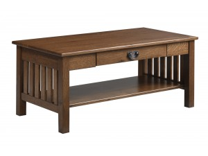 Liberty Mission Coffee Table
