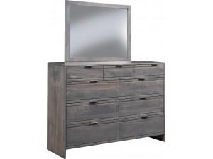 Mirror (dresser sold separately)