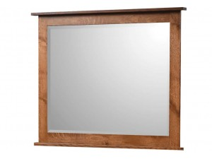 Miles Lanscape Mirror