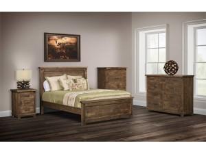 Sullivan 5pc. Bedroom Suite