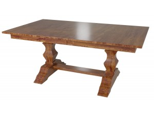 Madison Double Pedestal Table